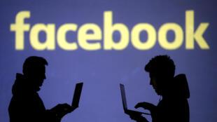 Uy tín của Facebook đang bị sứt mẻ.