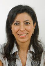 Sénatrice française - Mme Leila Aïchi