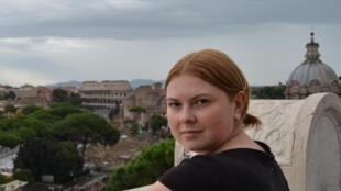 Скончалась облитая серной кислотой херсонская активистка Екатерина Гандзюк