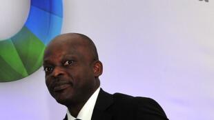 Robert Dussey, ministre des Affaires étrangères du Togo (image d'illustration).