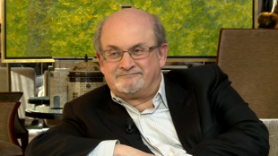 Salman Rushdie signe sans doute avec «La Maison Golden» l'un de ses livres les plus aboutis.