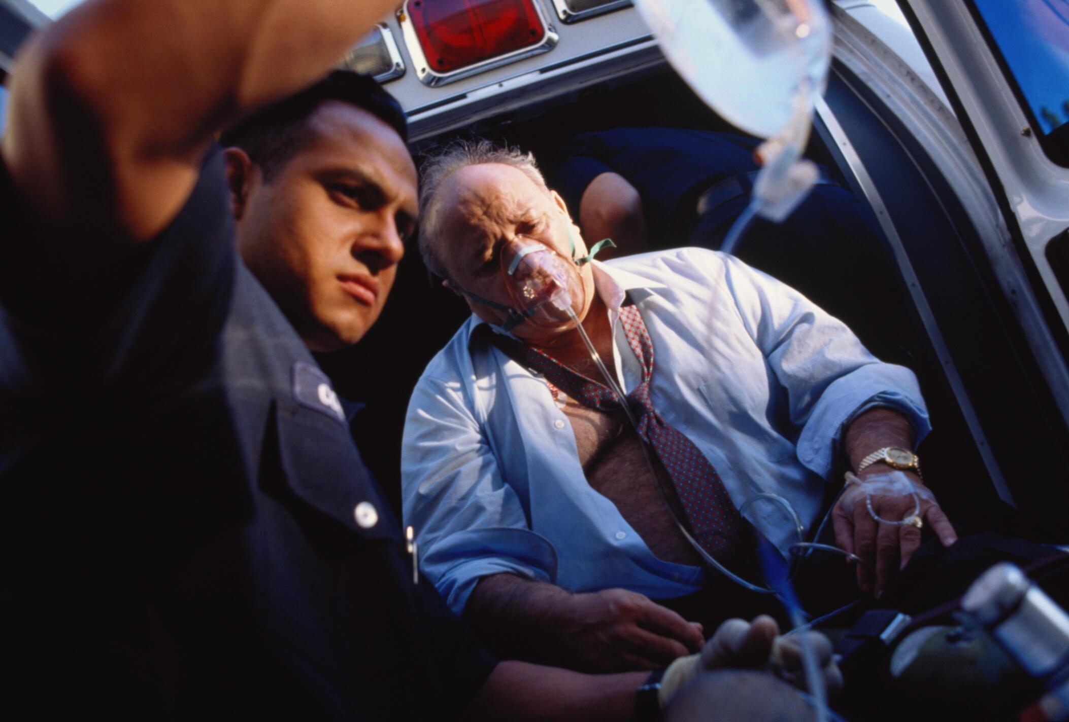 A mortalidade dos pacientes cardíacos disparou durante o confinamento por falta de acompanhamento