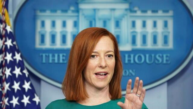 白宫向日媒澄清:战略耐心不适用于对华政策(photo:RFI)