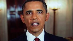 Заявление Барака Обамы об уничтожении бен Ладена. Белый Дом 01/05/2011