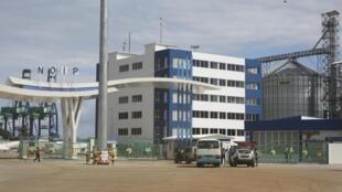 L'entrée du port d'Owendo, près de Libreville, au Gabon. (Photo d'illustration)