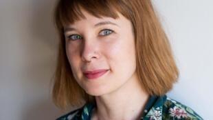 La dessinatrice Léonie Bischoff publie «Anaïs Nin, sur la mer des mensonges», aux éditions Casterman.