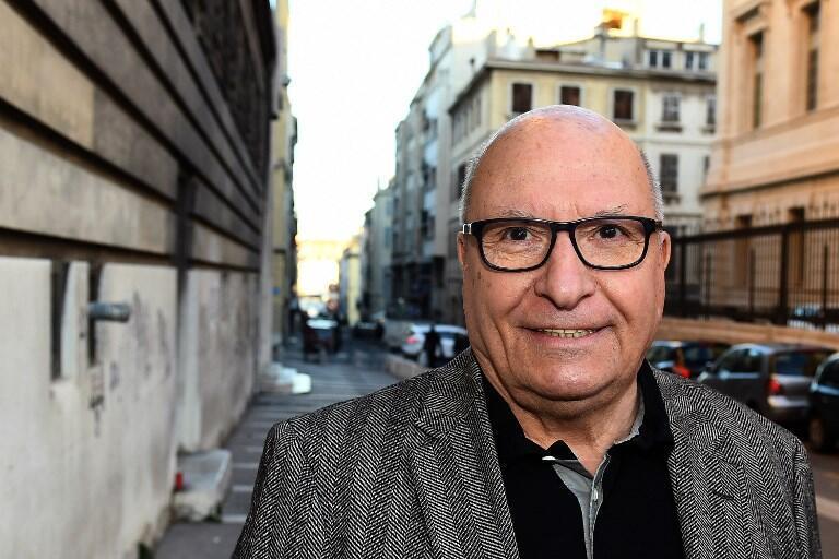 Суд над Ж.Кассандри по делу об ограблении 40 лет назад Société Générale идет в Марселе до 16 февраля 2018 г.