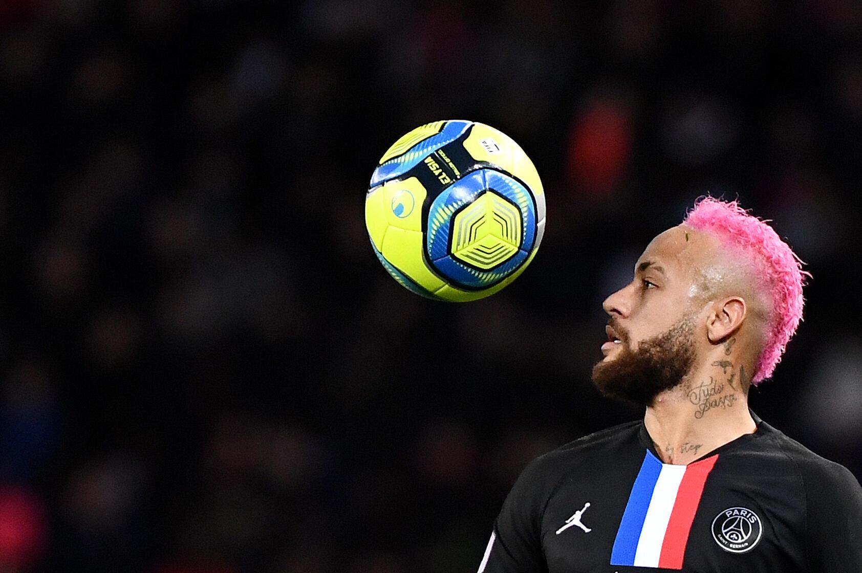 Neymar Jr., a hora da consagração?