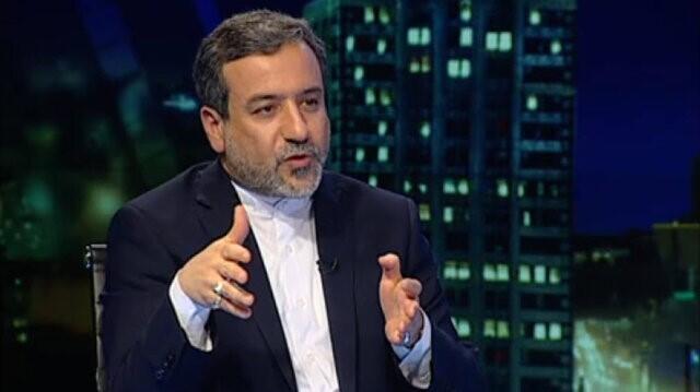 Abbas Araghchi, Emission TV