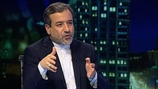 Abbas Araghchi, Emission TV