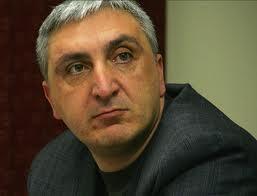 Уполномоченный поправам человека Джамбулат Оздоев