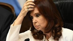 Former president and current vice president, Cristina Kirchner is mired in numerous corruption investigationsrelating to her two presidential terms