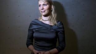 Margarita Louis-Dreyfus, le 6 décembre 2011.