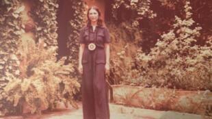 Anna Maria Traglia-Fidel Castro