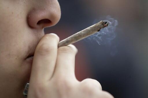 В Грузии отменили штрафы за курение каннабиса