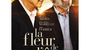 """Cartaz do filme """"La fleur de l'âge"""""""