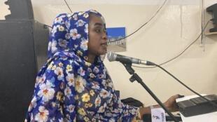 Au Tchad, Hanifa Ali Oumar a présenté à la mi-avril en avant-première « Une femme un destin », son court-métrage grâce auquel elle a remporté une Silhouette d'or au festival de cinéma indépendant de Bafoussam, au Cameroun, l'an passé.
