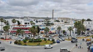 C'est dans la station balnéaire de Hammamet que se tient la Conférence arabe pour l'investissement agricole et alimentaire.