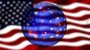 تلاش اروپا برای استقلال اقتصادی در برابر آمریکا