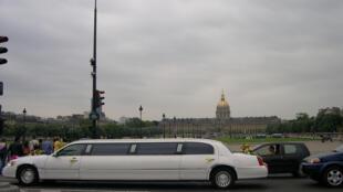 VOs serviços VIP vão de casamentos à compra de imóveis, mas também incluem personal shoppers e limousines.