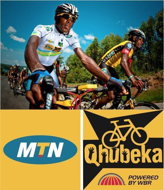 A MTN-Qhubeka, equipa continental ProTour desde 2013, corre a sua 1a grande volta