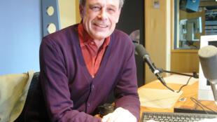 Raimond Guardia Riera en RFI.