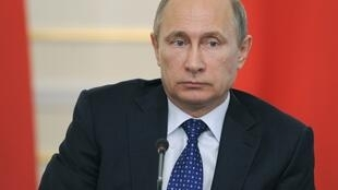 Russian president Vladimir Putin will address a ceremony ahead of the draw for the 2018 football World Cup in Russia.