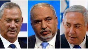 در همین حال، آویگدور لیبرمن، رهبر لائیک و ملی گرای «اسرائیل بیت نو» خواهان یک دولت وحدت ملی از احزاب لائیک این کشور است.