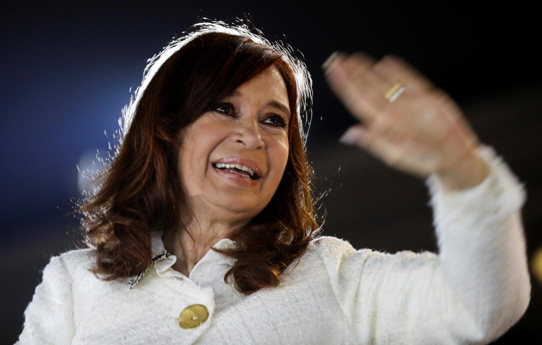 Cristina Kirchner,tsohuwar Shugabar Argentina