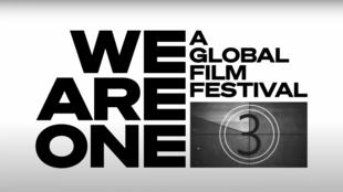 """El festival global online """"We are one"""" comienza este viernes por Youtube."""