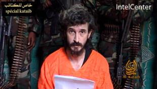 L'agent secret français Denis Allex avait été kidnappé en juillet 2009 et détenu pendant plus de trois ans.