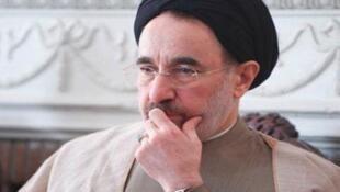 محمد خاتمی، رئیس جمهوری دوران اصلاحات