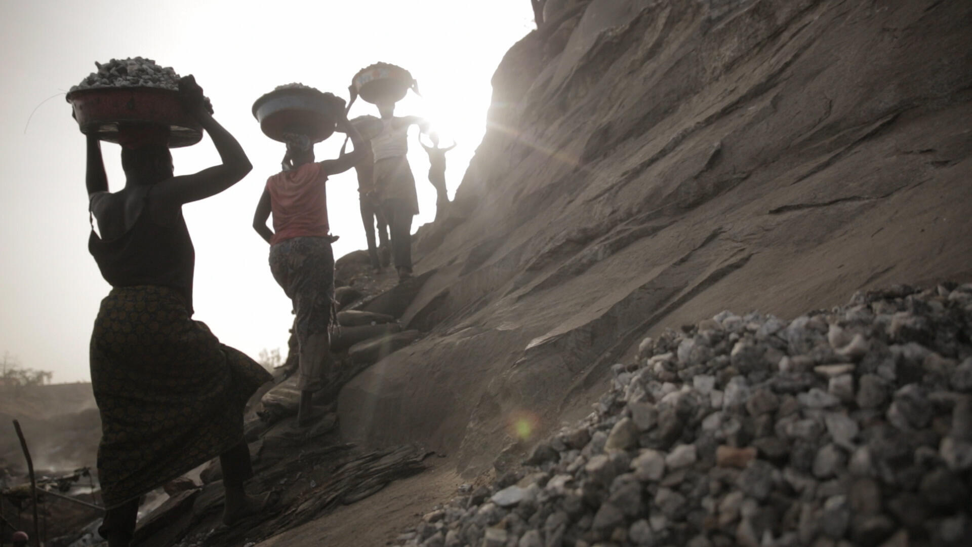 « Le Loup d'or de Balolé », documentaire d'Aïcha Chloé Boro (Burkina Faso), programmé au Fipadoc 2020.
