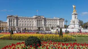 O Palácio de Buckingham, em Londres, é alvo de invasores desde os anos 1980.