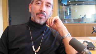 Alvaro Restrepo en RFI.