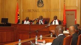 Supremo Tribunal de Angola