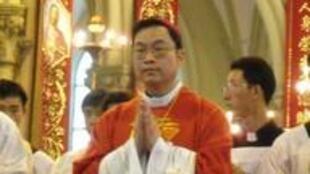 A China tem hoje cerca de 12 milhões de católicos, mas as igrejas não estão subordinadas ao Vaticano.