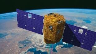 The Venus earth observation satellite