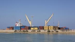 Le port de Berbera est vital en termes de développement pour le Somaliland.