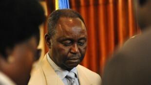 Rebels say any peace deal must involve President François Bozizé resigning.