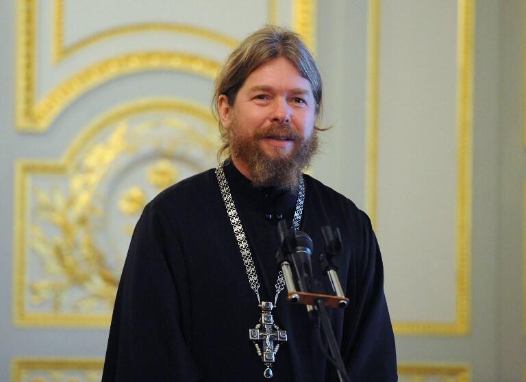 Епископ Тихон Шевкунов примет участие в парижском книжном салоне