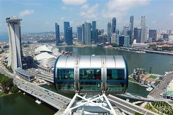 Overview of Singapore