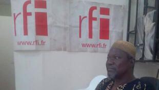 Au Club RFI Koulikoro.