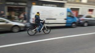 Des bicyclettes électriques qui filent vite... quand elles fonctionnent