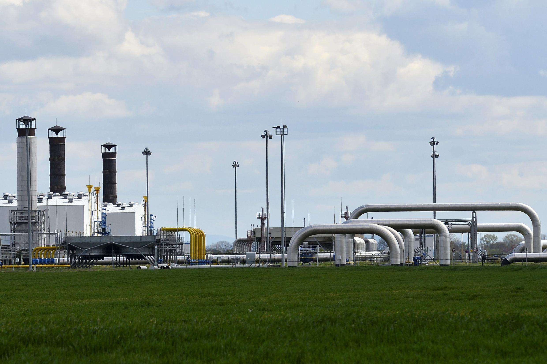 Au 1er trimestre, les livraisons de gaz russe ont augmenté en volume par rapport à l'an dernier, de 4 % sur toutes les destinations et de +2 % vers l'UE, pourtant officiellement opposée à l'annexion de la Crimée, mais dépendante à 30 % du combustible russe