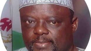 Dakta Ibrahim Yakubu Lame
