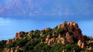 La beauté fragile de la Corse