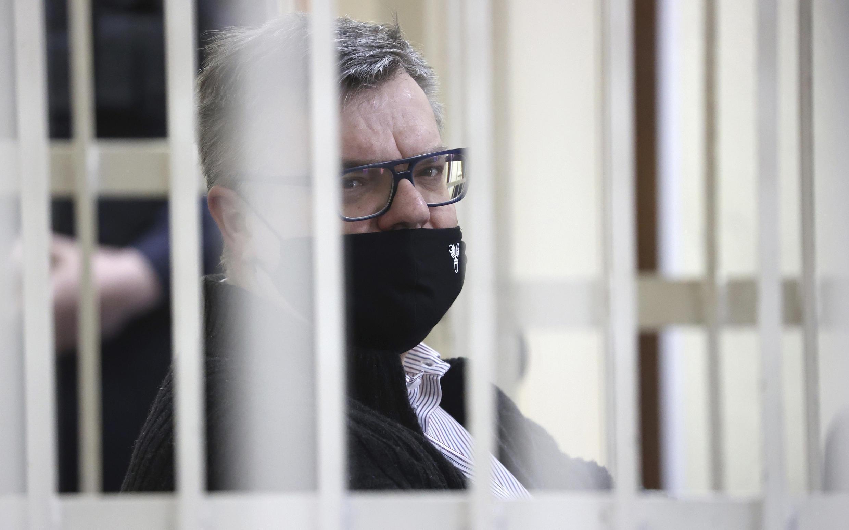 Приговор Виктору Бабарико огласят 6 июля.
