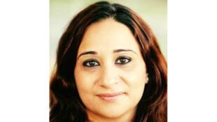 Khadija Idrissi Janati.