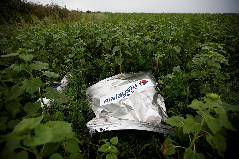 НАТО и Евросоюз призывали Россию признать ответственность за катастрофу MH17